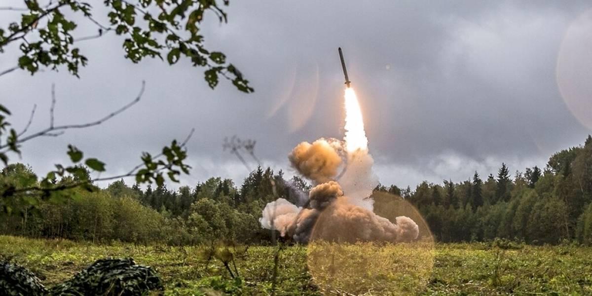 ¿El comienzo de una nueva carrera armamentista? Estados Unidos estrenará nuevo misil tras sepultar tratado firmado hace 32 años con Rusia