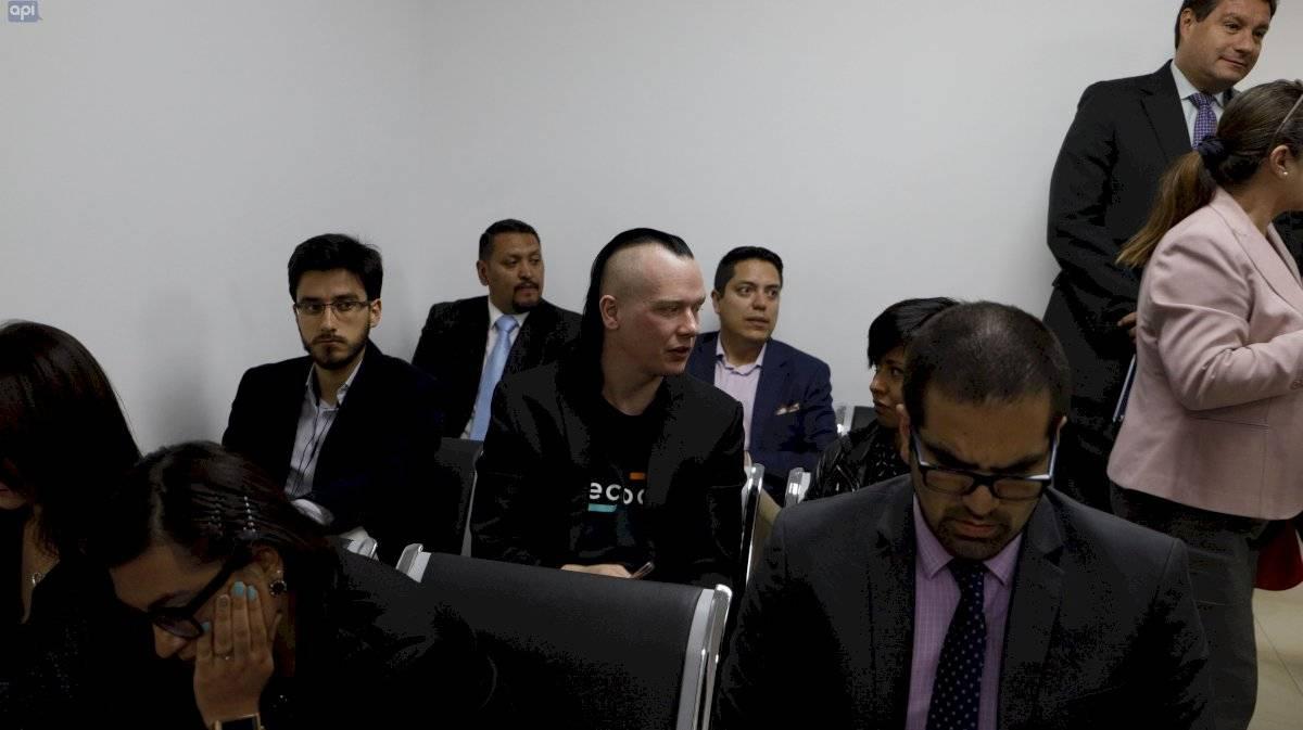 Justicia vincula a otro sospechoso por supuesto ataque informático, dentro del caso Ola Bini API
