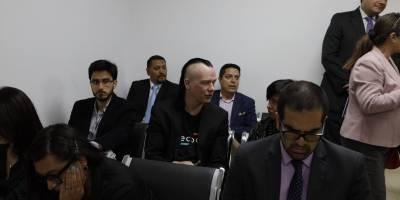 Justicia vincula a otro sospechoso por supuesto ataque informático, dentro del caso Ola Bini
