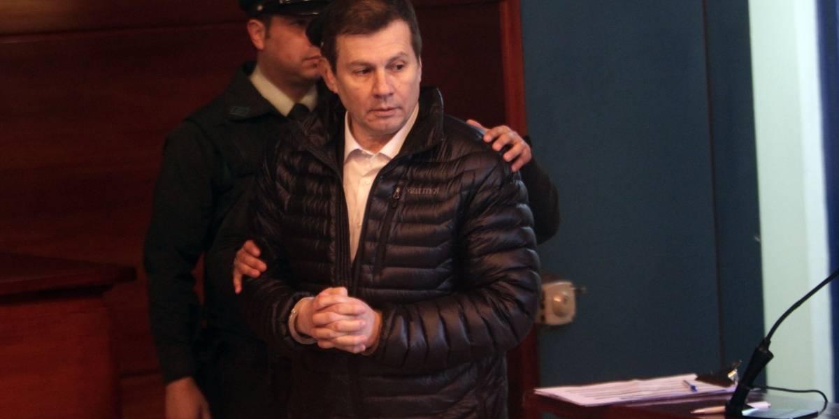 Cayó el segundo tras las rejas: decretan prisión preventiva e incautación de buses al dueño de Línea Azul