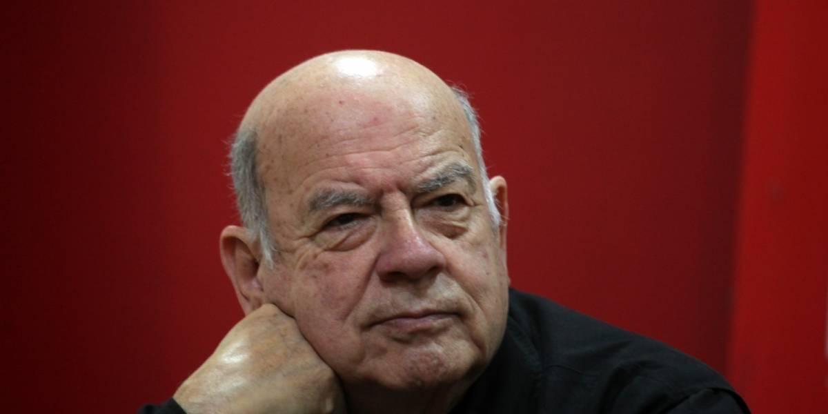 José Miguel Insulza confiesa su pretensión presidencial para elecciones de 2021