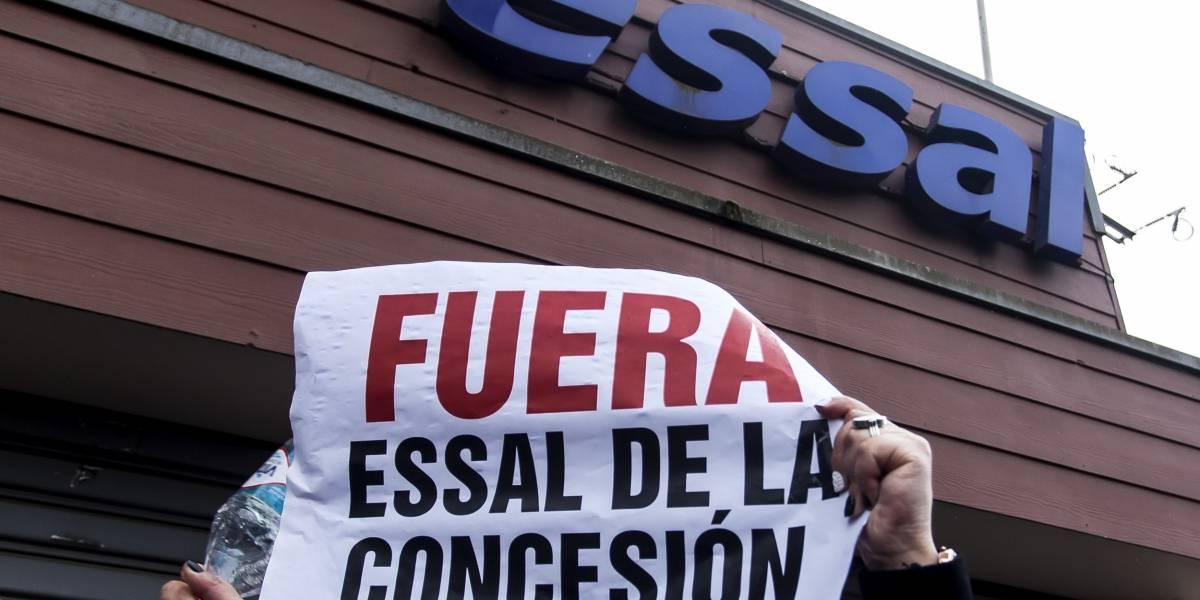 Superintendencia inicia proceso que podría poner fin a la concesión de Essal en Osorno tras grave crisis de agua potable