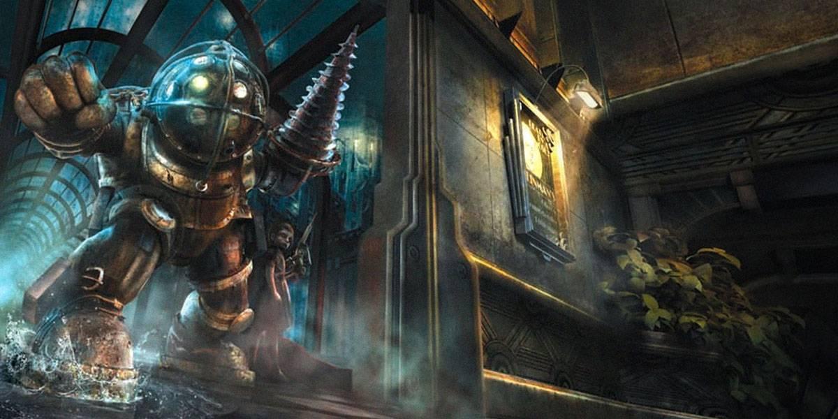 Guionista de Mortal Kombat quiere adaptar BioShock como una película de horror