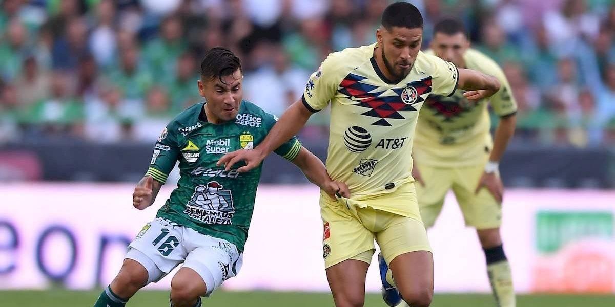¡Otro jugador podría dejar al América! Bruno Valdéz es buscado en España y Brasil