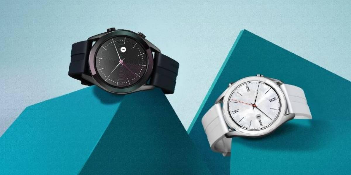 REVIEW: Llega a México la versión 'Elegant' de Huawei Watch GT