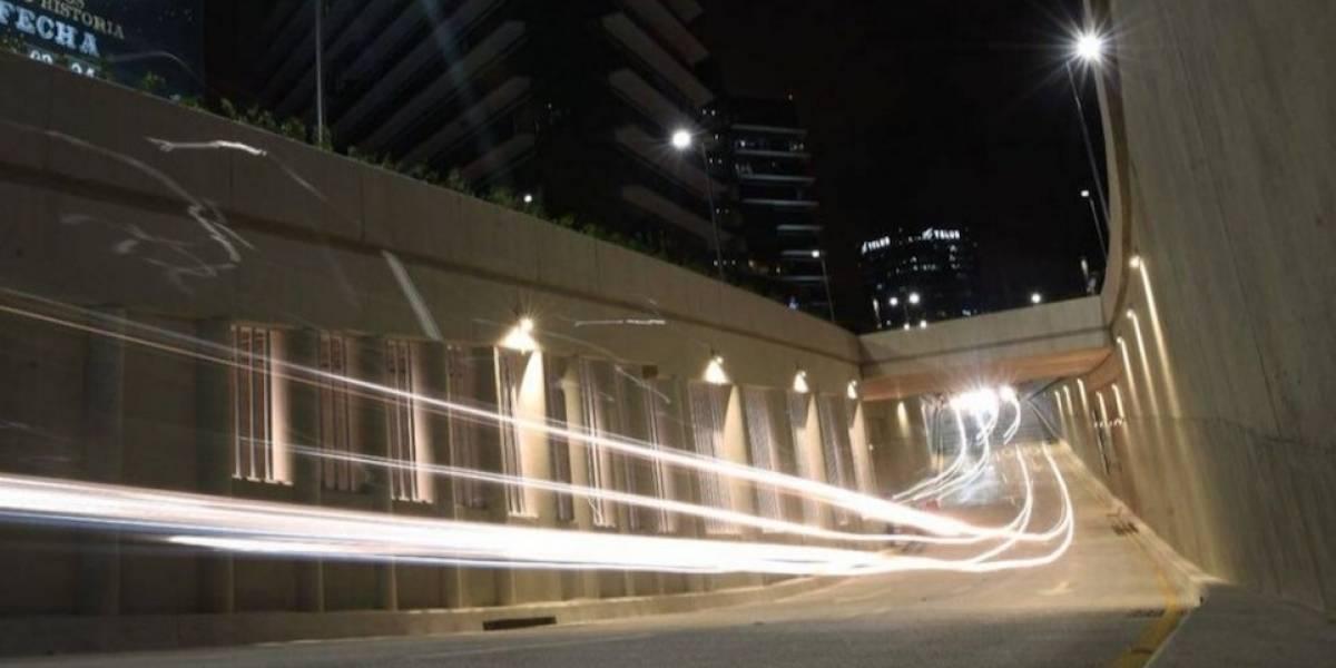 Comunicaciones licita construcción del paso a desnivel en San Lucas