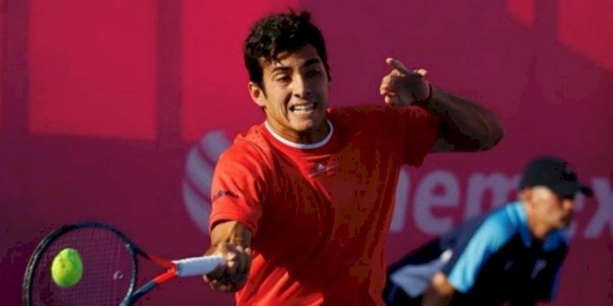Cristian Garin hará su debut en un Masters 1.000 en Montreal ante jugador serbio