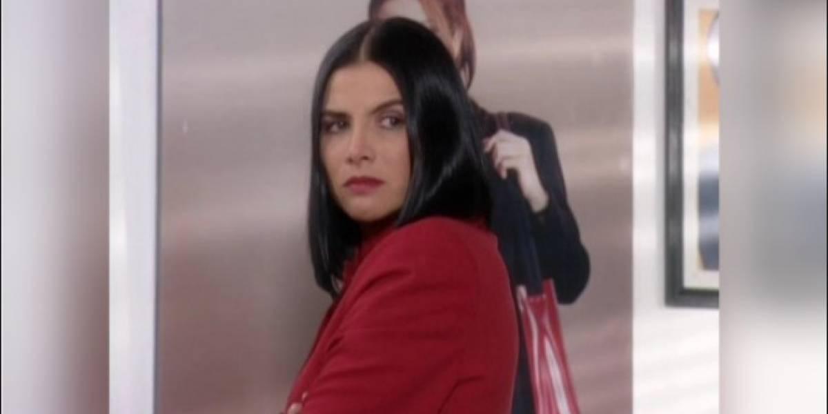 La controvertida confesión de 'Marcela' sobre 'Betty, la fea'