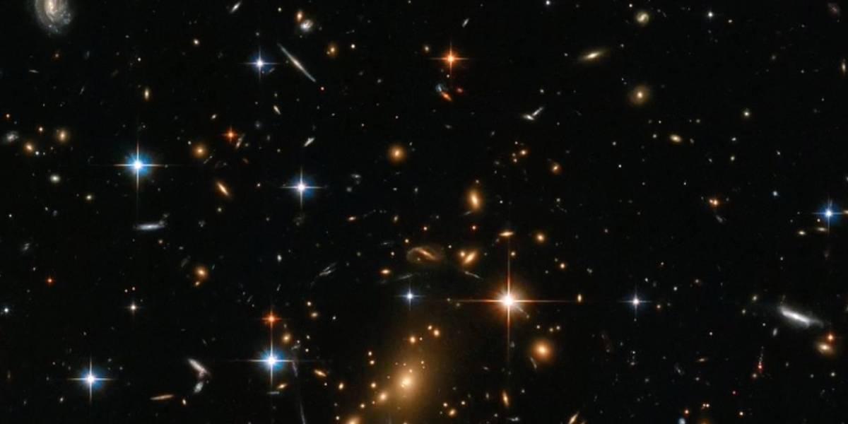 Perturbador! NASA transforma imagem capturada no espaço em áudio e o resultado é impressionante