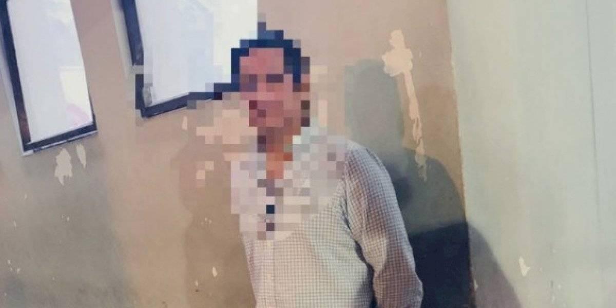 Exasesor de María de los Ángeles Duarte fue detenido en Huaquillas, frontera con Perú