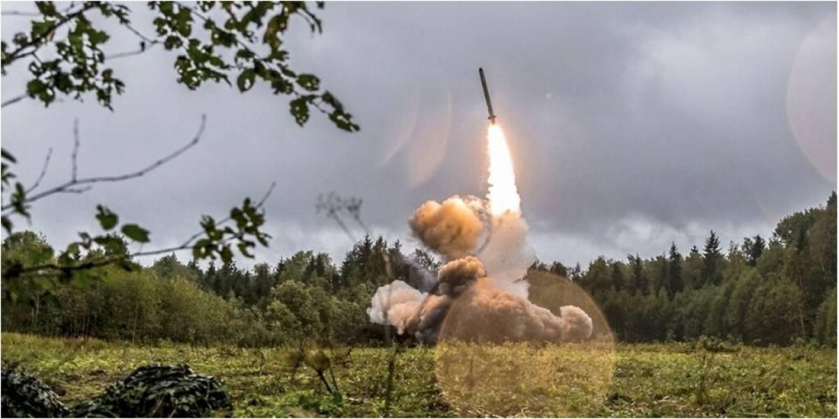 Estados Unidos estrenará nuevo misil tras sepultar tratado firmado hace 32 años con Rusia