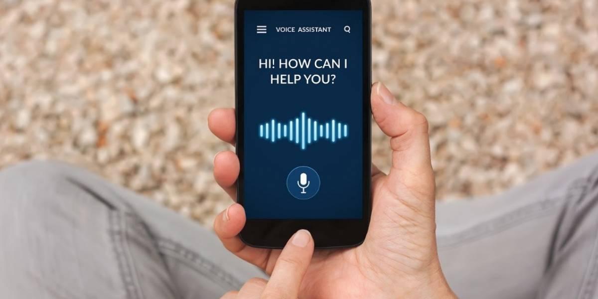 Los asistentes virtuales podrían cambiar nuestras vidas por completo