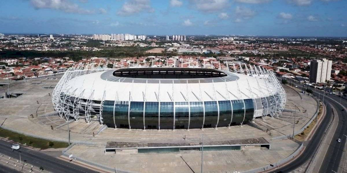 Campeonato Brasileiro 2019: como assistir ao vivo online ao jogo Fortaleza x Ceará
