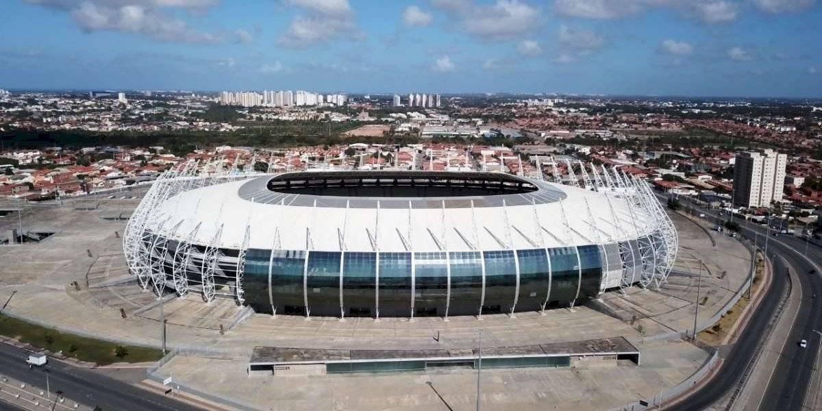 Campeonato Brasileiro 2019: como assistir ao vivo online ao jogo Ceará x Fortaleza