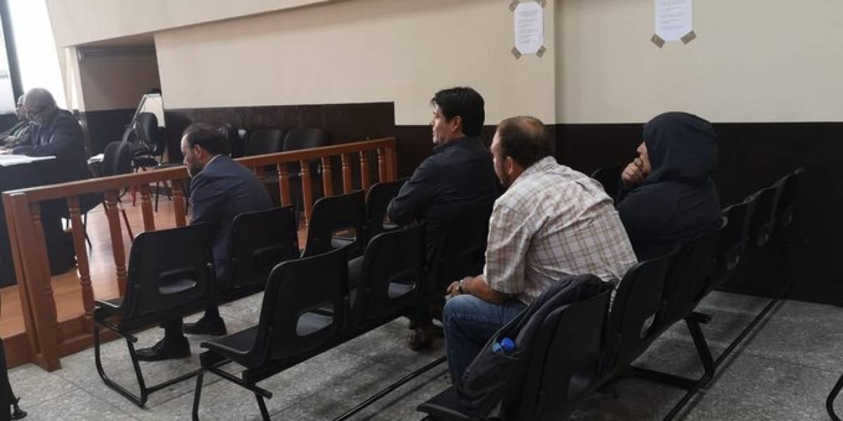Jueza condena a tres colaboradores eficaces del caso Construcción y Corrupción