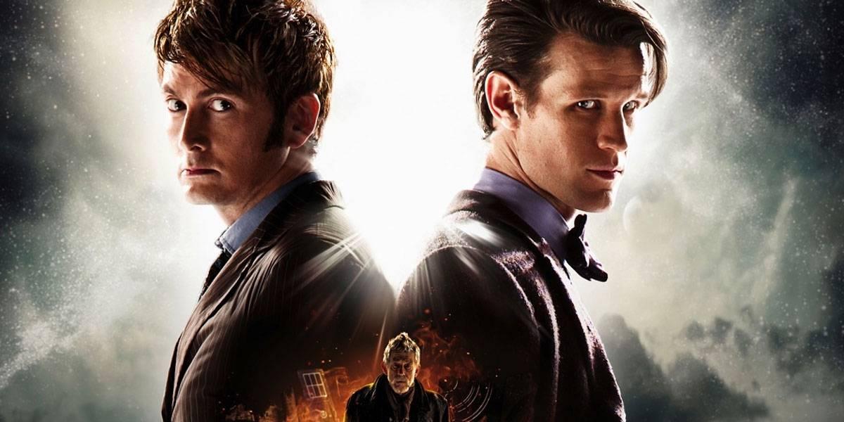 HBO Max ficha a Doctor Who para su servicio de streaming