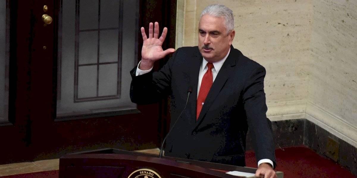Tribunal ordena a Rivera Schatz publicar salarios de empleados del Senado