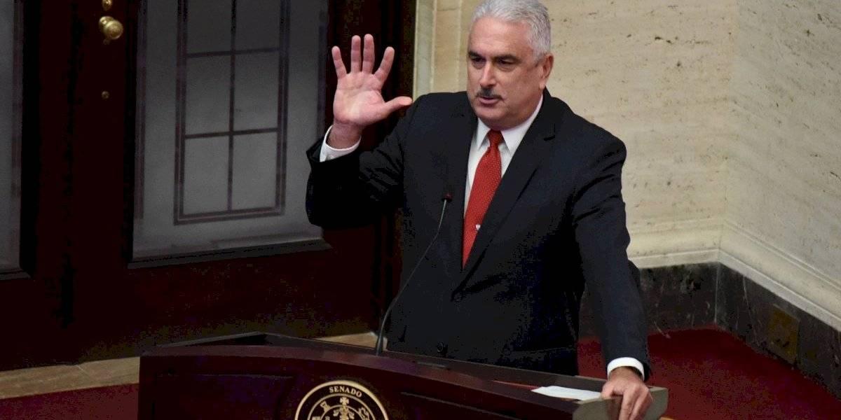Rivera Schatz solicita a la Gobernadora convocar un grupo de expertos para proteger la economía