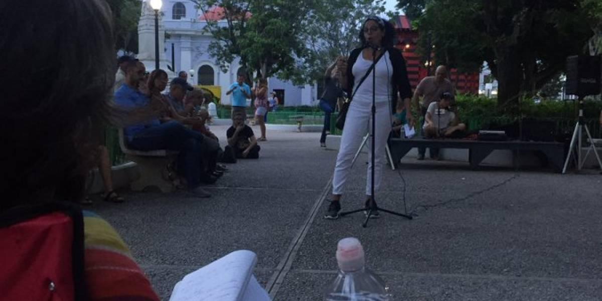 Ciudadanos autoconvocan a asambleas de pueblo en distintos municipios