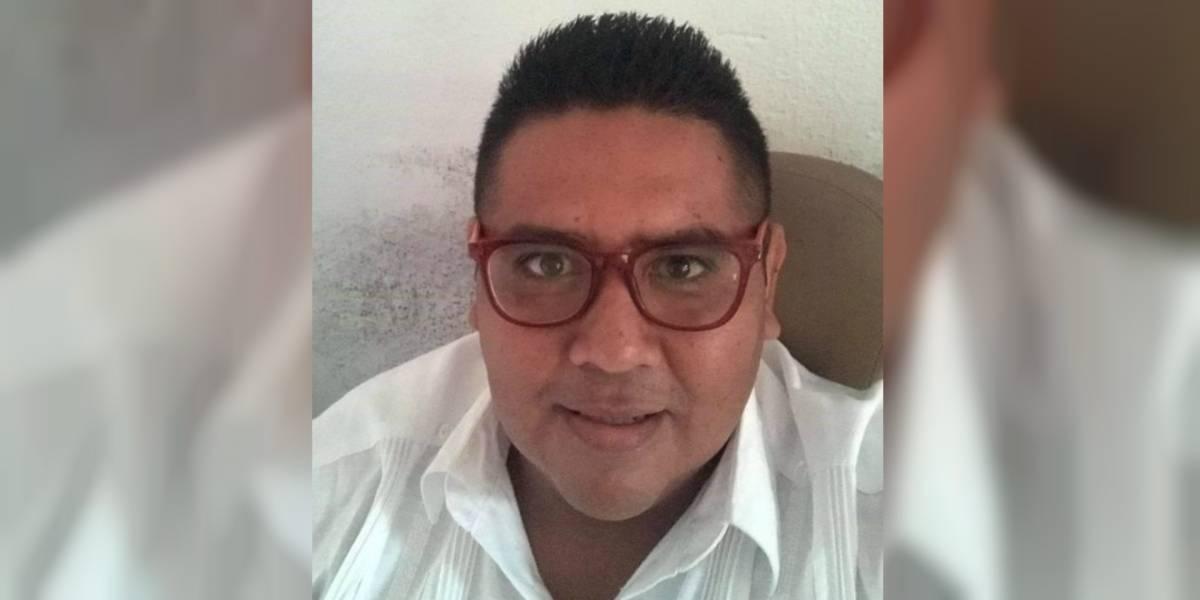 Periodista Édgar Alberto Nava es asesinado en Guerrero