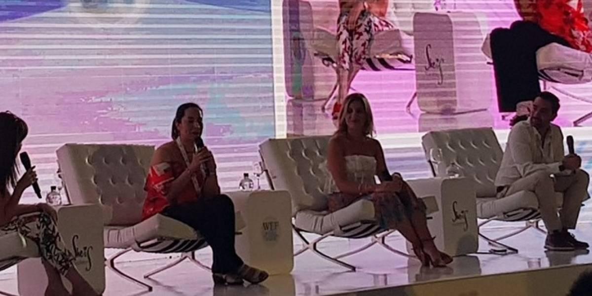 Emiten primer bono de género de América Latina en el Women Economic Forum en Cartagena