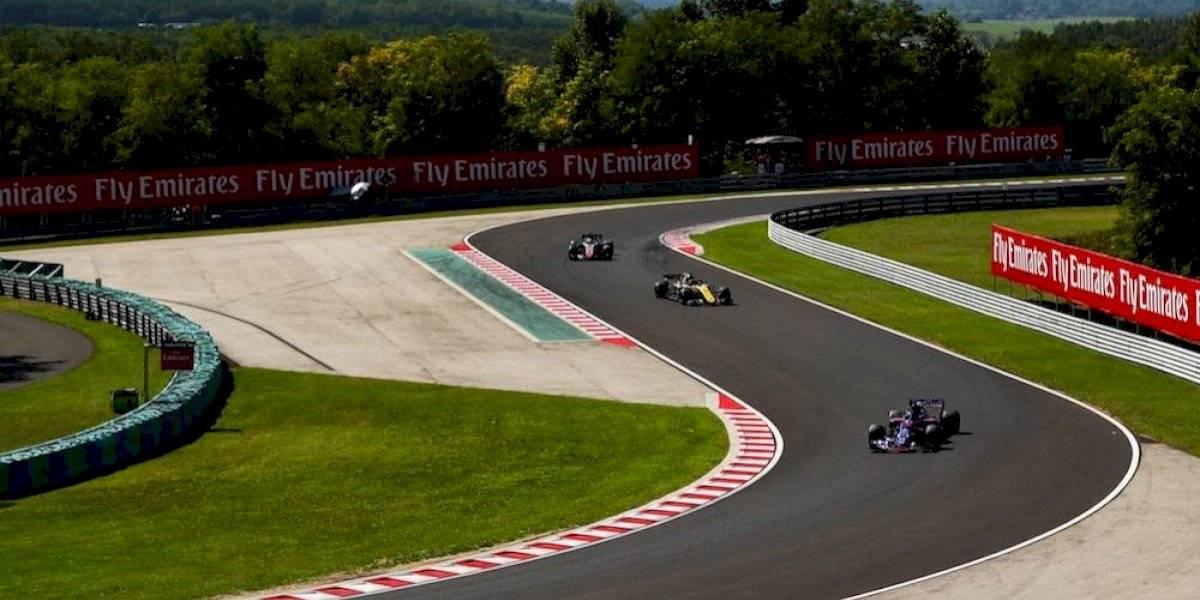 Previa GP Hungría 2019