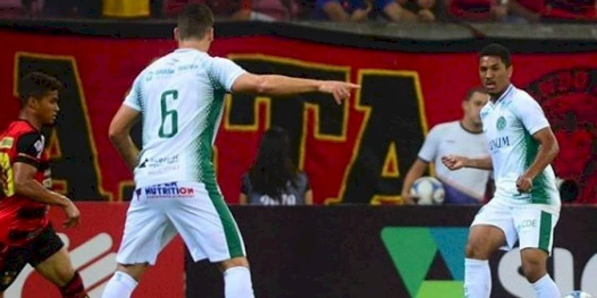 Série B 2019: como assistir ao vivo online ao jogo Guarani x Bragantino