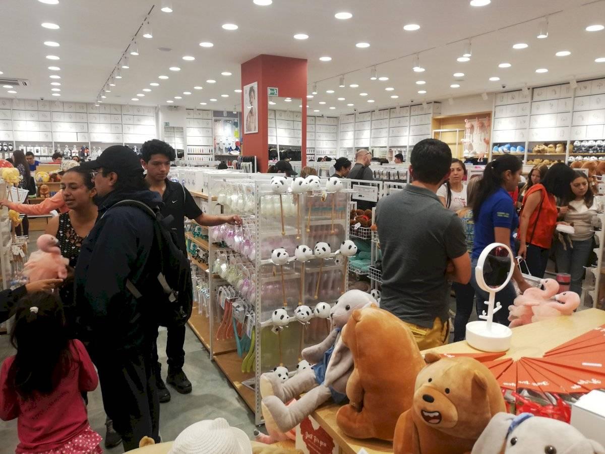 Miniso desembarca en Ecuador con una tienda en Quito Metro Ecuador