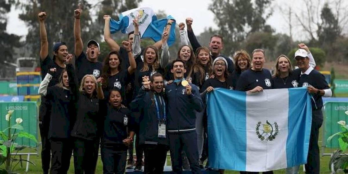 Juegos Panamericanos 2019: A mitad de competencia, Guatemala acumula seis medallas