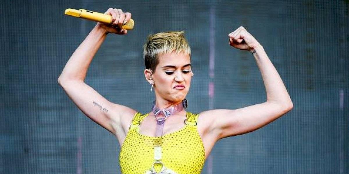 """Esto deberá pagar Katy Perry por plagió de la canción """"Dark Horse"""""""