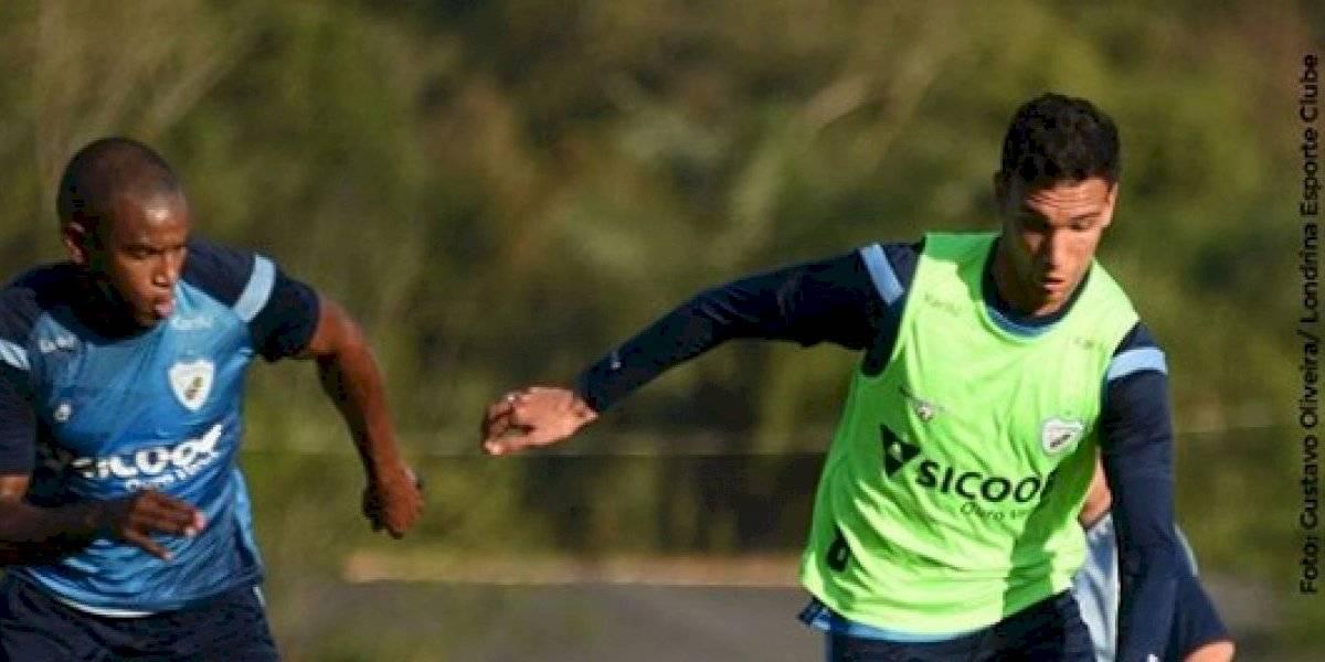 Série B 2019: como assistir ao vivo online ao jogo Londrina x Atlético-GO