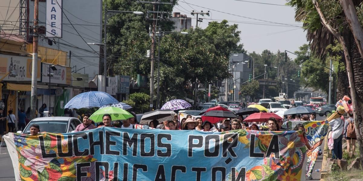 Marchas y movilizaciones en CDMX para este 2 de agosto