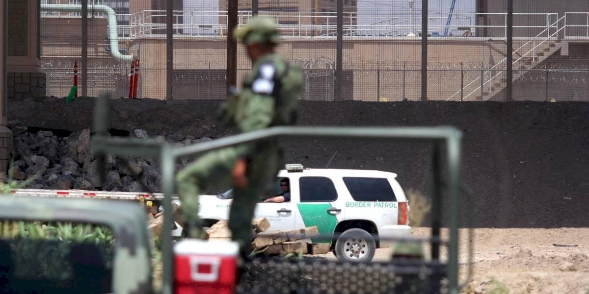 Instruye AMLO indagar asesinato de migrante centroamericano