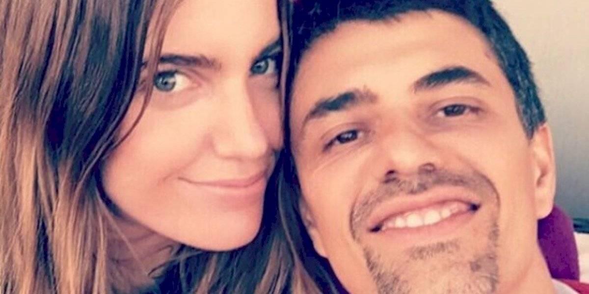 """Marcelo Díaz se refirió al quiebre con Millaray Viera: """"Vamos a estar para siempre unidos"""""""