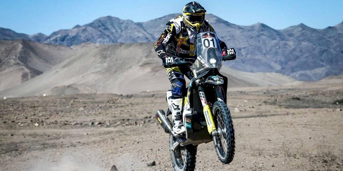 El Atacama Rally 2019 confirma invitados de nivel mundial