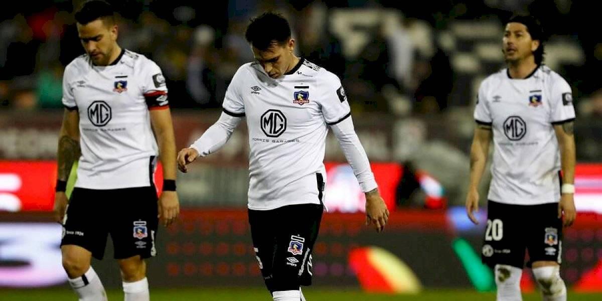 Mouche y Parraguez: Las dudas de Salas en la formación de Colo Colo para enfrentar a Curicó Unido