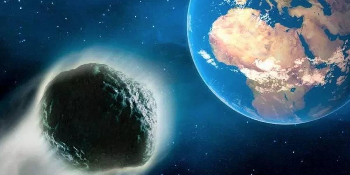 NASA y ESA unen fuerzas para desviar asteroides que vienen hacia la Tierra