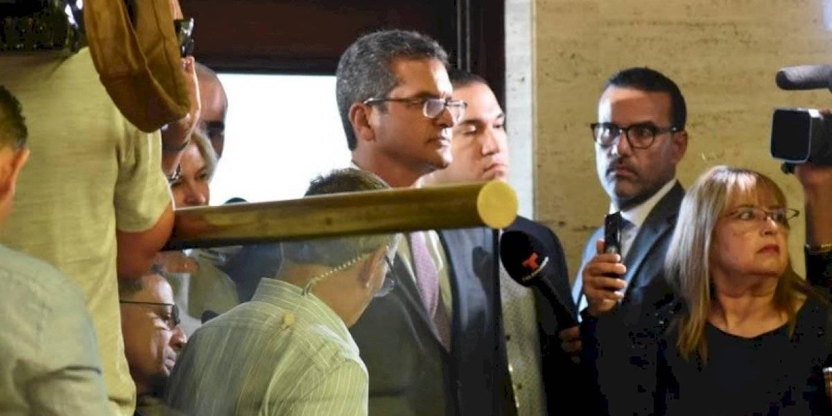 """""""Ya tienen los elementos de juicio para poder votar"""", Pierluisi"""