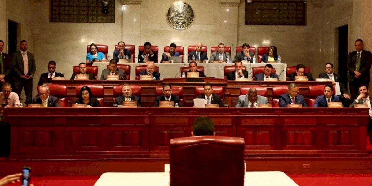 Cámara reacciona en torno a nombramiento de Pierluisi a la gobernación