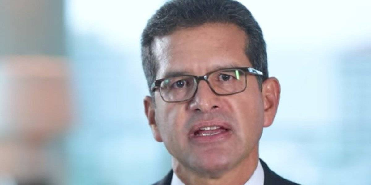Pierliuisi defiende la confidencialidad de algunos de sus documentos