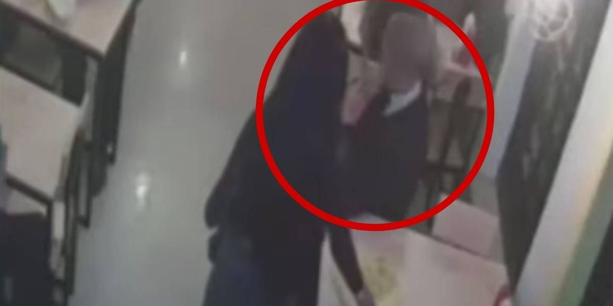 ¡Pilas! Pareja de delincuentes se hace pasar por clientes para robar en restaurantes de Bogotá