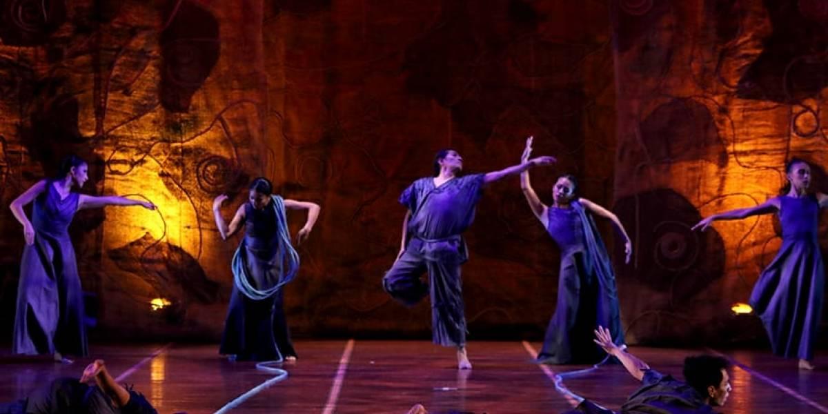 Ballet Nacional celebra los 75 años de la Casa de la Cultura Ecuatoriana