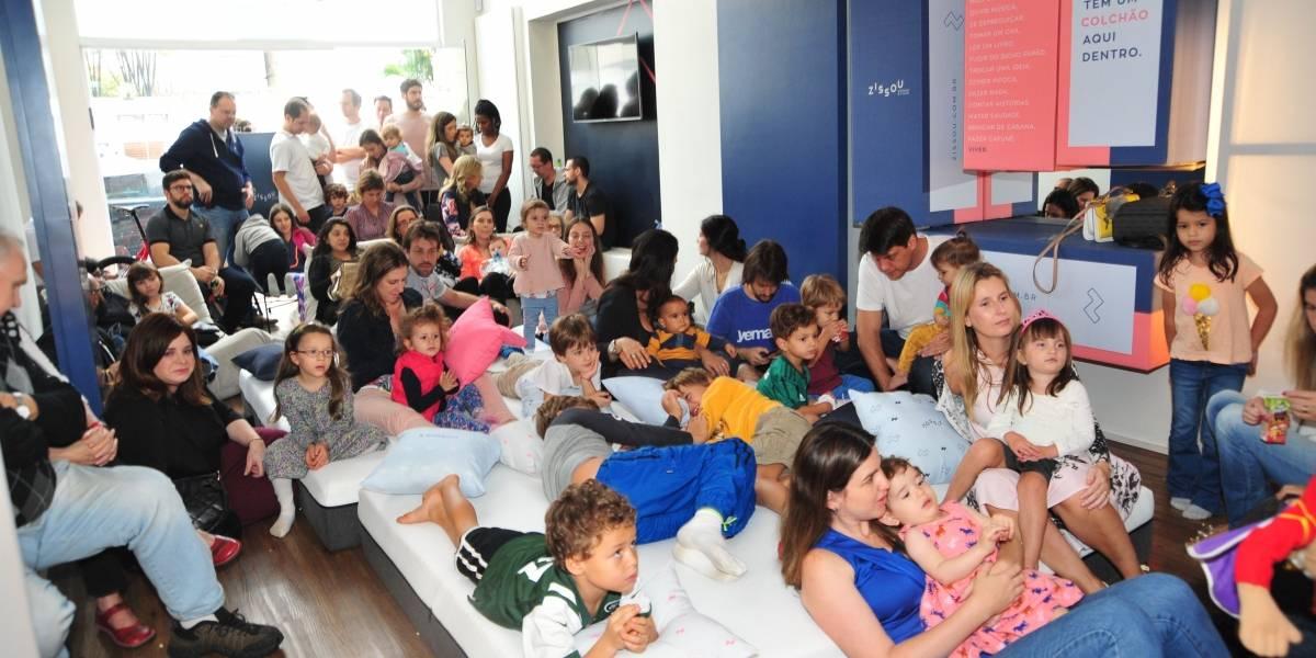 'Histórias para sonhar': evento tem contação de histórias infantis de graça no domingo