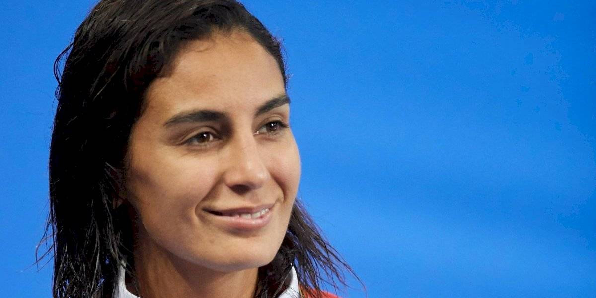 Paola Espinosa molesta tras haber sido catalogada como 'fracaso al no ganar oro'