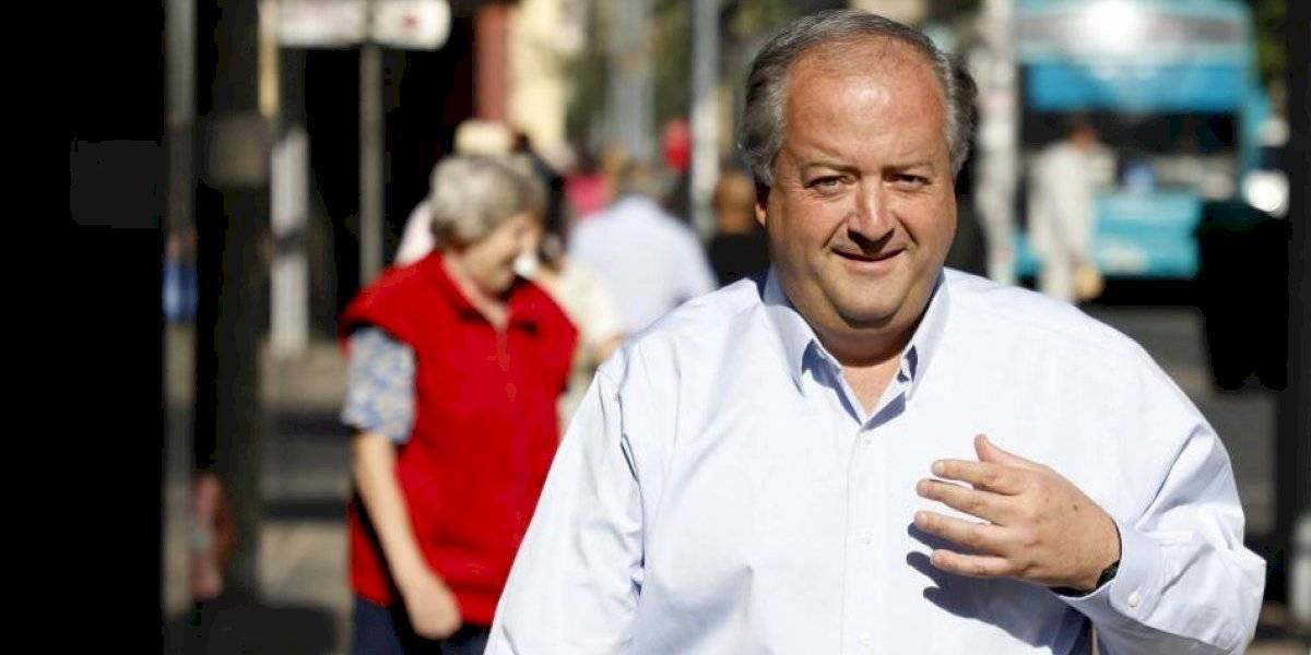 Zona afectada con cáncer de pulmón: Ministro Nicolás Monckeberg visita Calama y destaca el ingreso de nuevas patologías al Auge