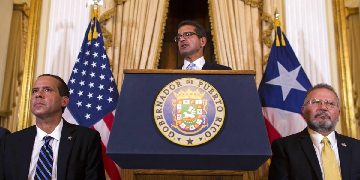 Pedro Pierluisi asume como nuevo gobernador de Puerto Rico tras renuncia de Ricardo Roselló