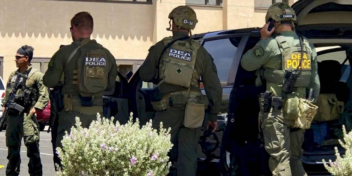 """Trump y tiroteo en centro comercial de El Paso: """"Los reportes en Texas son muy malos, hay muchos muertos"""""""