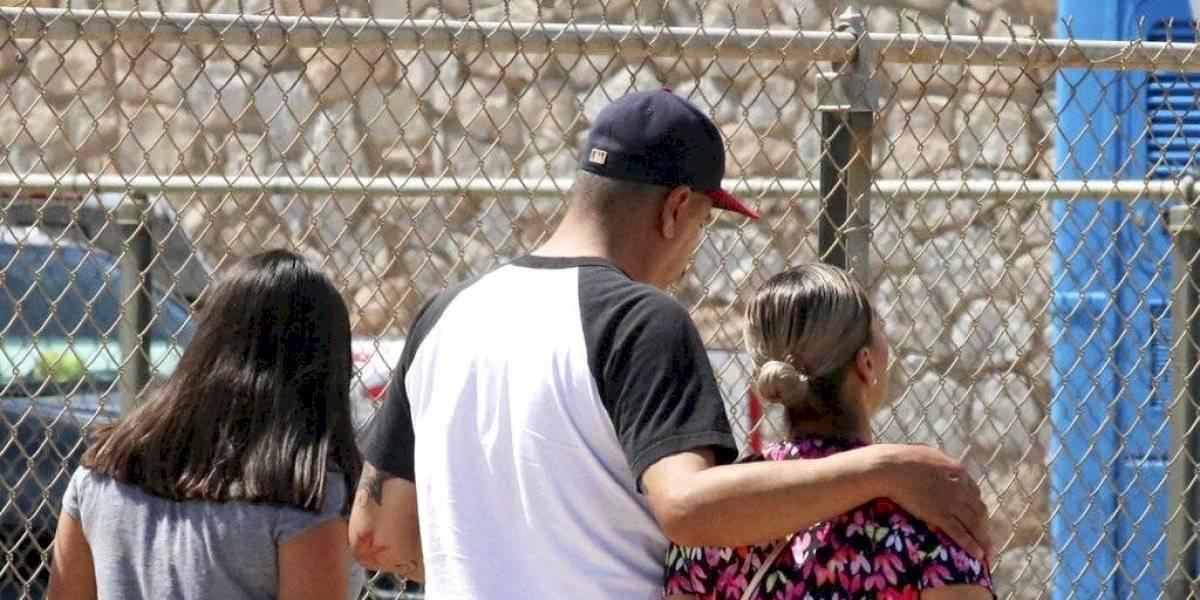 """Atacante de El Paso escribió un manifiesto """"anti hispanos"""""""