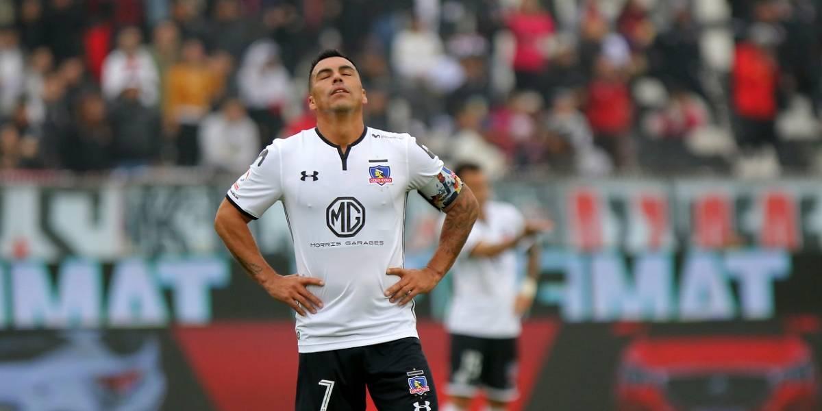 La política institucional que generó el distanciamiento entre Mario Salas y Esteban Paredes en Colo Colo