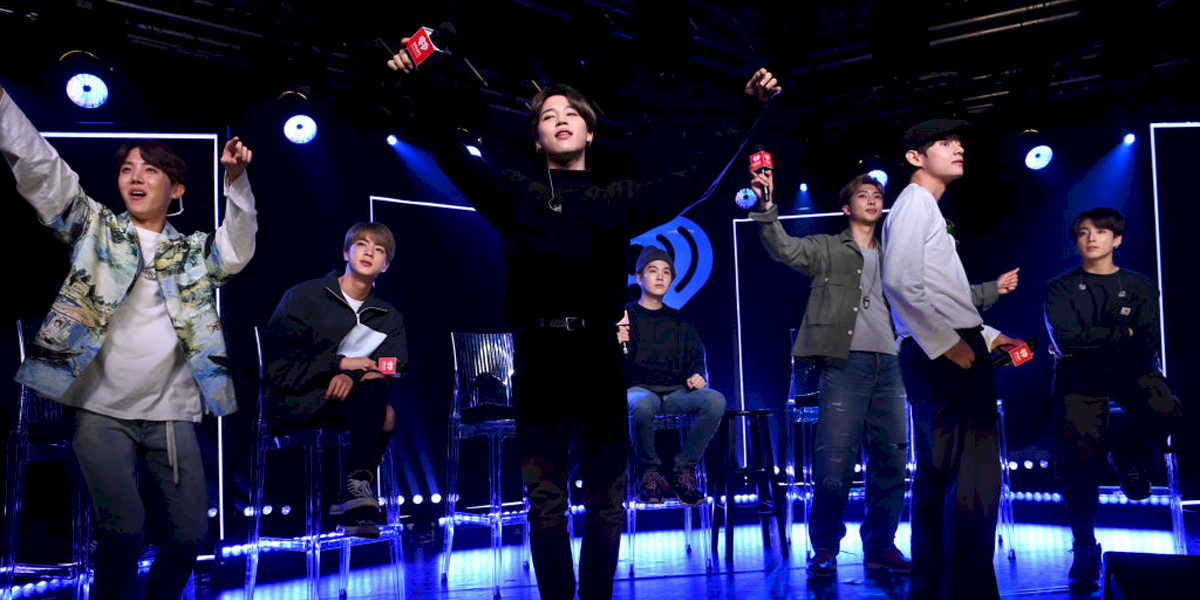 Fãs e Halsey criticam ausência do BTS em indicações do Grammy 2020